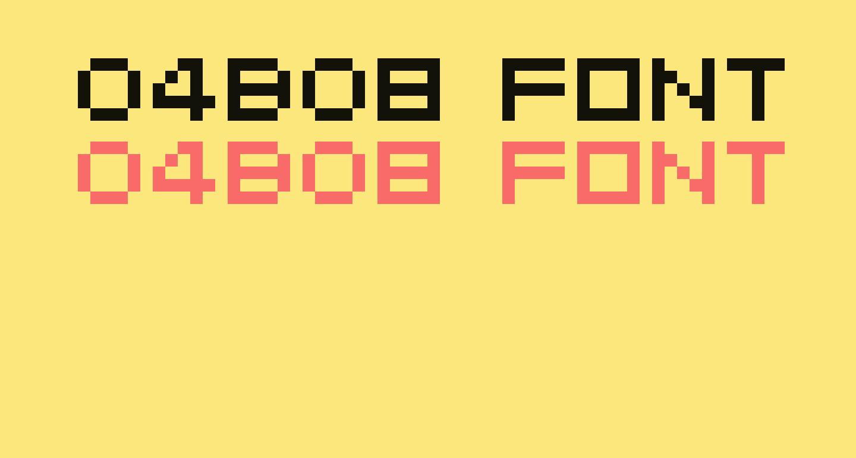 04b08
