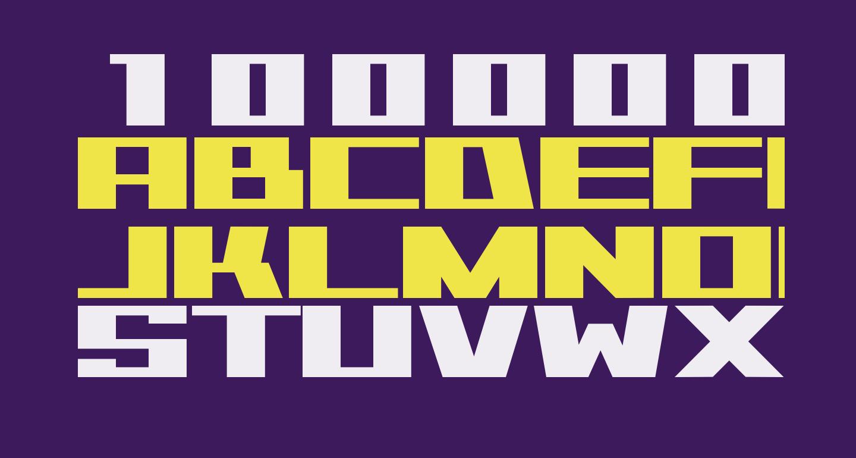 1000000volt