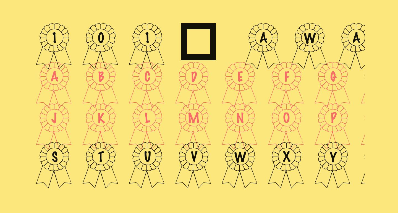 101! Awards Won