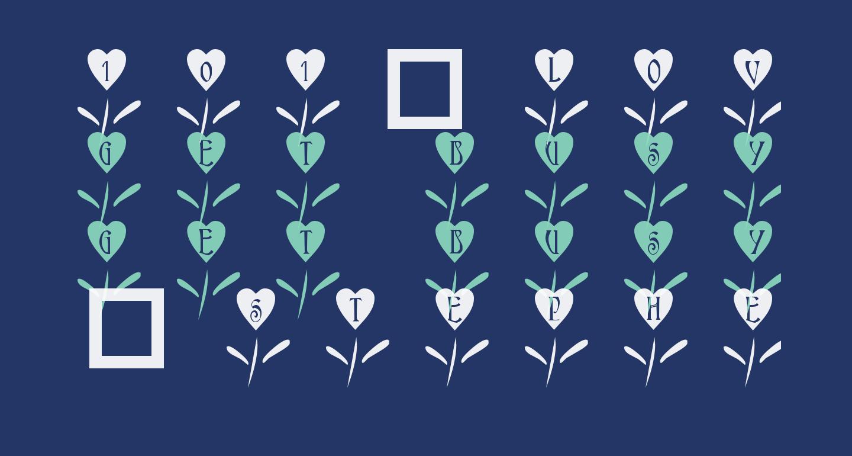 101! Love Garden