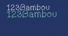 123Bambou