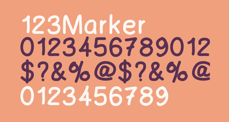 123Marker