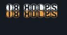 18 Holes BRK