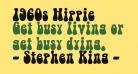 1960s Hippie