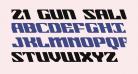 21 Gun Salute Leftalic