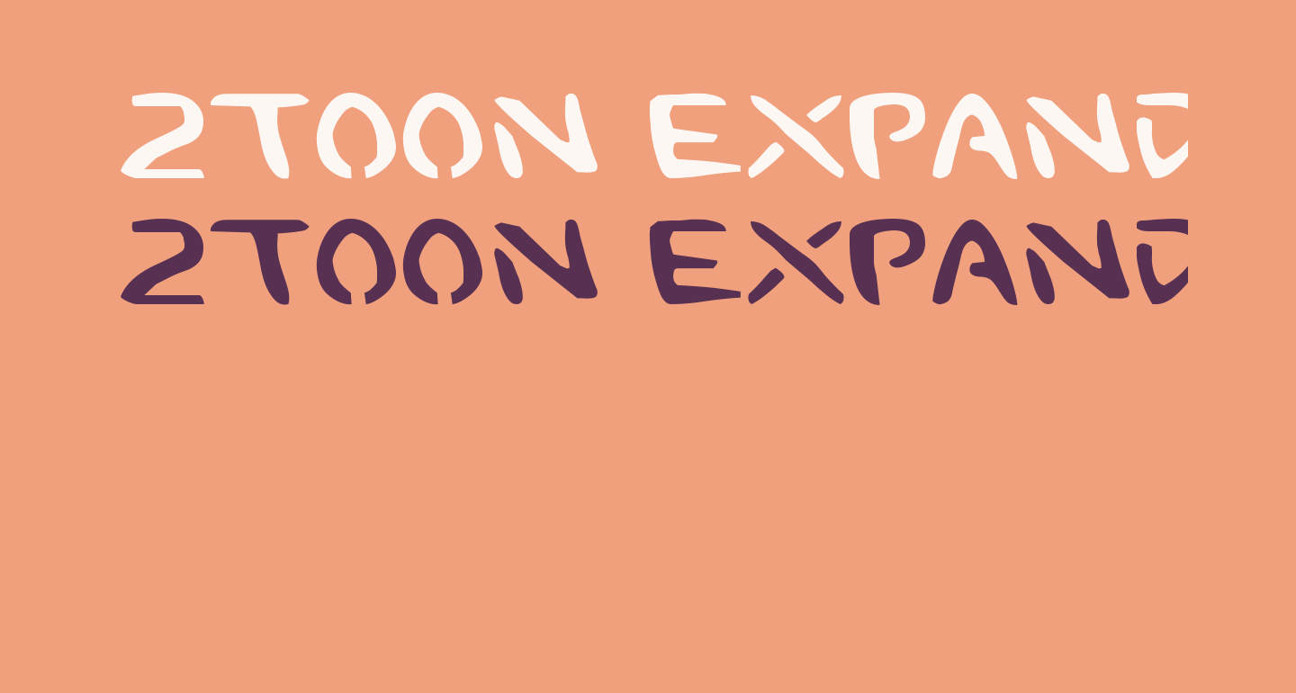 2Toon Expanded