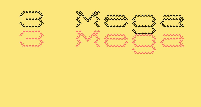 3 Megabytes