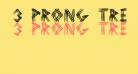 3 Prong Tree