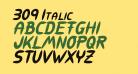 309 Italic