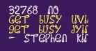 32768 NO
