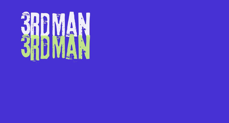 3rdMan