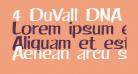 4 DuVall DNA