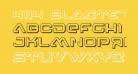 4114 Blaster 3D