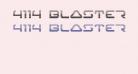 4114 Blaster Gradient