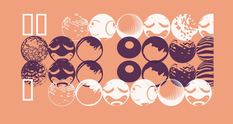 52 Sphereoids