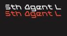 5th Agent Leftalic