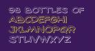 98 Bottles of Beer 3D