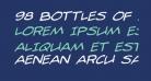 98 Bottles of Beer Rotatalic