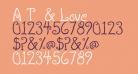 A T  & Love