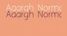 Aaargh Normal