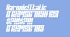 Aaronic Italic