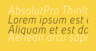 AbsolutPro-ThinIt