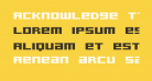 Acknowledge TT -BRK-
