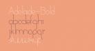 Adelaide-Bold