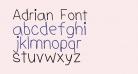 Adrian Font