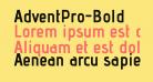 AdventPro-Bold
