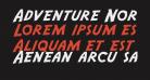 Adventure Normal