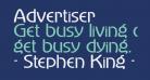 Advertiser