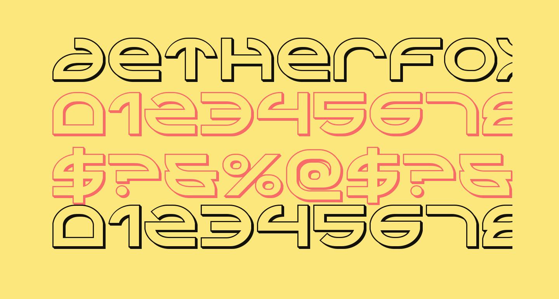 Aetherfox 3D
