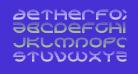 Aetherfox Gradient