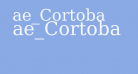 ae_Cortoba