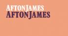AftonJames