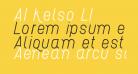 AI kelso LI