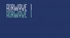 AIRWAVE 1