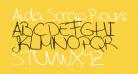 Aida Scrap Rounded