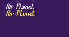 Air Planet