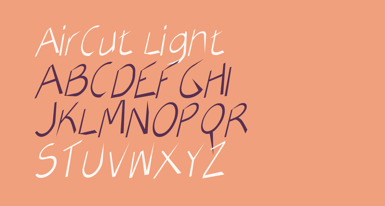 AirCut Light