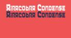 Airacobra Condensed