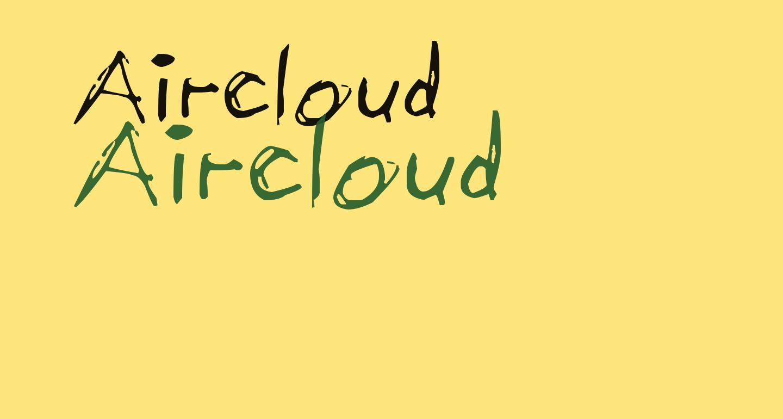 Aircloud