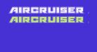 Aircruiser Academy Regular