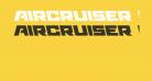 Aircruiser Leftalic