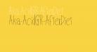 Aka-AcidGR-AfterDiet