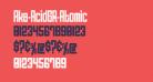 Aka-AcidGR-Atomic
