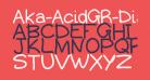 Aka-AcidGR-DiaryGirl