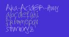 Aka-AcidGR-Hurry