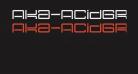 Aka-AcidGR-Necplus